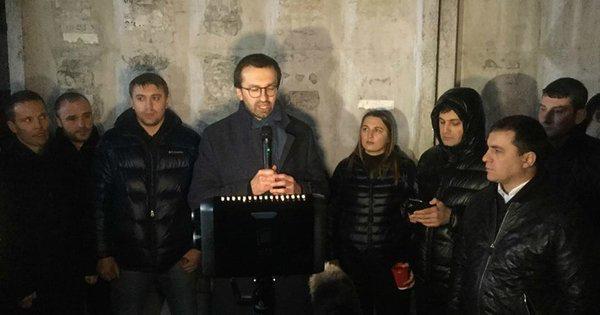 Продан VS Насіров. Подвійне дно українських антикорупціонерів