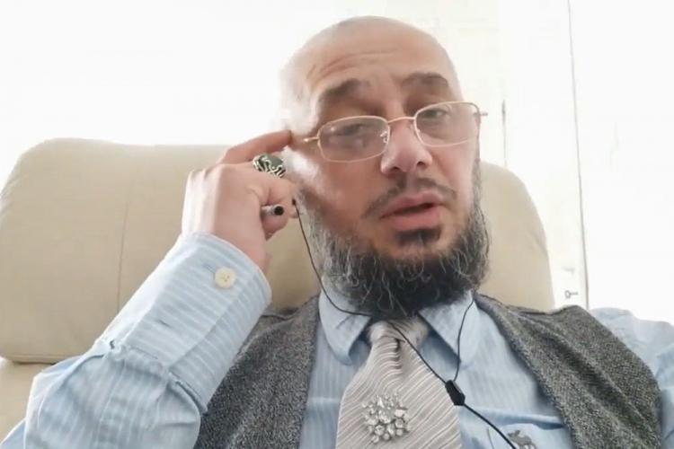 Имран Алиев