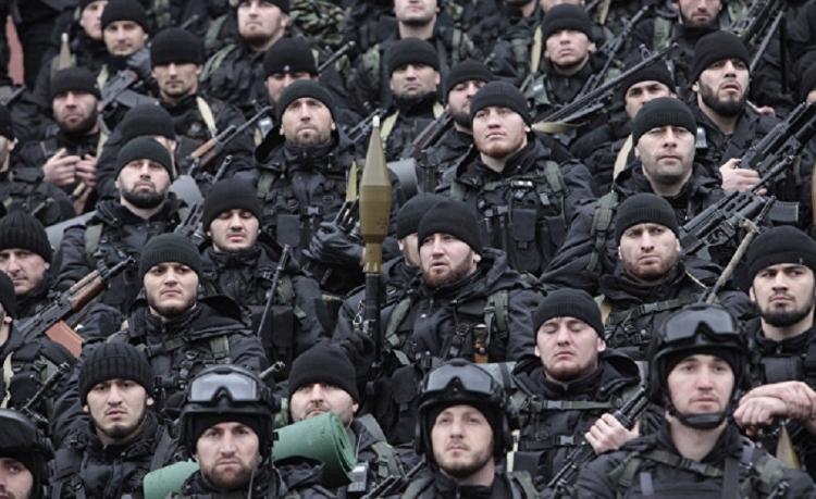 Российские киллеры