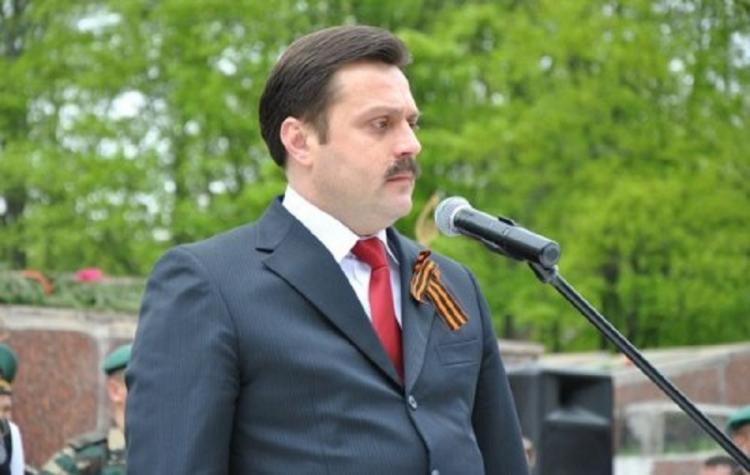 Андрей Деркач