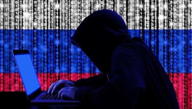 хакеры РФ