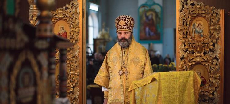 """""""Його обдурили, назвавши мене """"попом з Москви"""", - архієпископ Климент про зрив зустрічі з Сенцовим - Цензор.НЕТ 7355"""