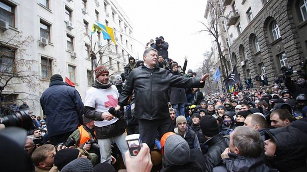 """""""Хочу отметить большую заслугу правительства Яценюка"""", - Гройсман - Цензор.НЕТ 9115"""