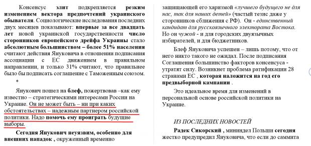 Переписка Суркова