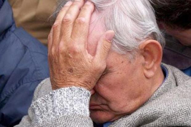 Пенсионная реформа в Украине не вызвала восторга