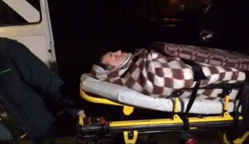 Доктора провели исследования здоровья Насирова. Инфаркта нет. Врачи разрешили его транспортировать, - нардеп Журжий - Цензор.НЕТ 6827
