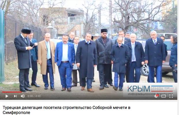 """У РФ не получилось то, что они задумывали в Крыму: возникли внутренние трудности и они пытаются создать образ врага из Украины, - Тандит о задержаниях """"украинских диверсантов"""" - Цензор.НЕТ 6335"""