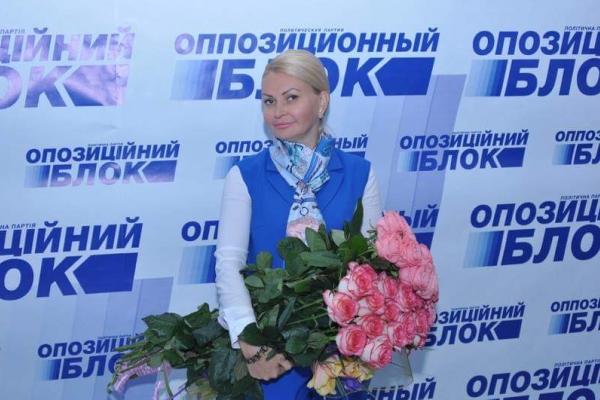 Мер Дніпра Філатов запропонував звільнитися своїй заступниці через зневагу до української мови - Цензор.НЕТ 2631
